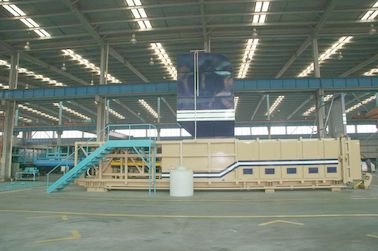 来自中国的水平预压式垃圾中转站Garbage transfer station for level preloading type 300ton per day(LSYY140-300)批发商
